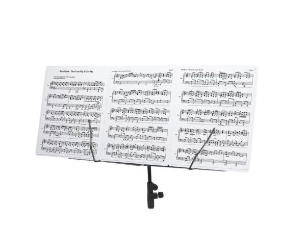 Sheetminder Soloist 2-Pack - Group 157