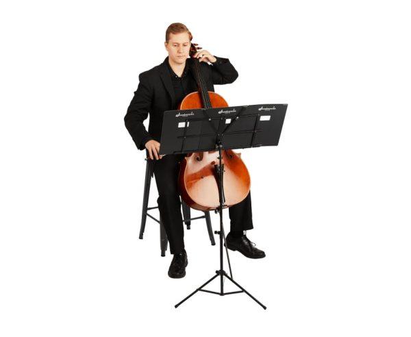 Sheetminder Soloist 2-Pack - Group 159
