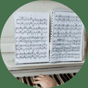 Sheetminder Soloist 5-Pack - adv 2 3
