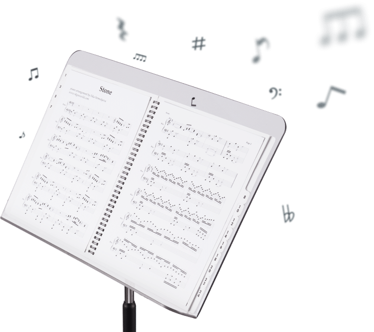 Songbook Limited-Time Promotion - main img
