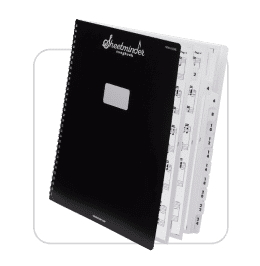 Songbook Limited-Time Promotion - songbook mob min