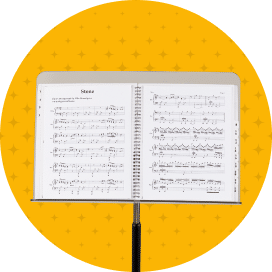 Songbook Limited-Time Promotion - Group 131
