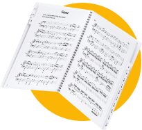 Songbook Limited-Time Promotion - Group 142