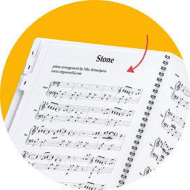 Songbook Limited-Time Promotion - step 2